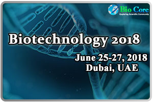 World Congress & Expo on Biotechnology and Bioengineering