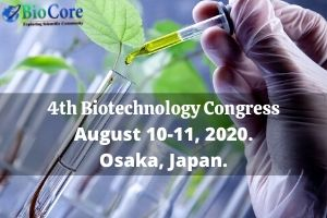 4th World Congress and Expo on Nanotechnology and Materials Science