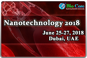 2nd World Congress and Expo on Nanotechnology and Materials Science