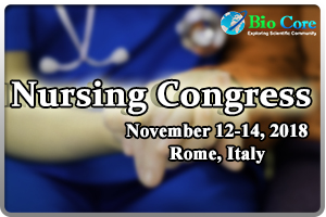 World Congress and Expo on Nursing and Hospital Care