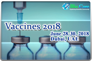 World Congress and Expo on Vaccines Research and Development